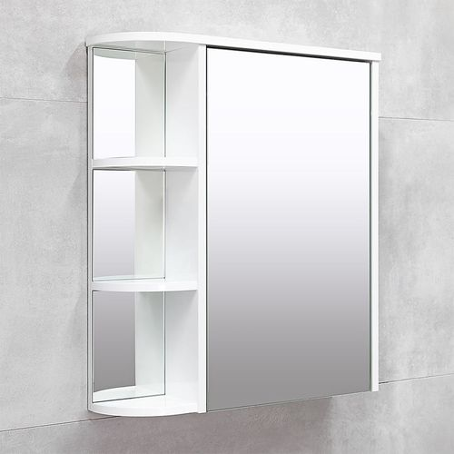 купить Rio Шкаф-зеркало 600 R в Кишинёве