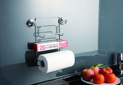 купить Многосекционный держатель для бумажных полотенец E в Кишинёве