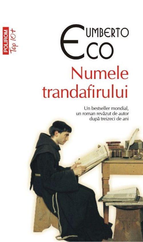 купить Numele trandafirului (ediţie de buzunar) в Кишинёве