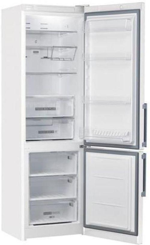 cumpără Frigider cu congelator jos Whirlpool WTNF923W în Chișinău