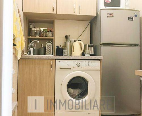 Apartament cu 1 cameră, sect. Telecentru, str. Lech Kaczynski.