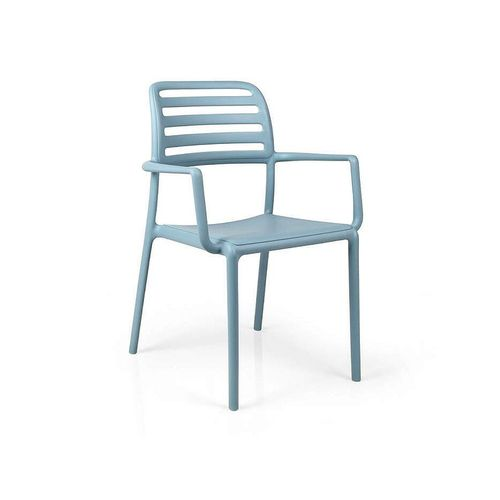 купить Кресло Nardi COSTA CELESTE 40244.39.000.06 (Кресло для сада и террасы) в Кишинёве