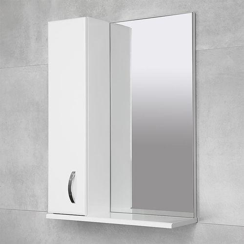cumpără Dulap-oglindă Bris albă 550 L în Chișinău