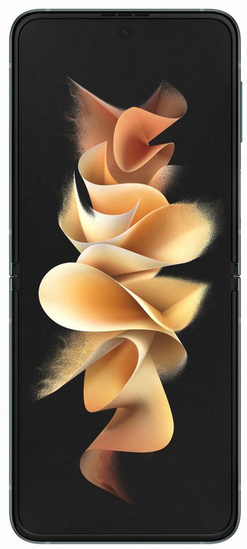 cumpără Smartphone Samsung F711 Galaxy Z Flip 3 8/256GB Green în Chișinău