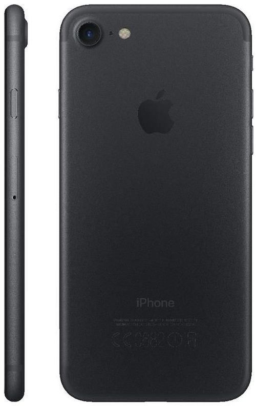 cumpără Apple iPhone 7 32GB, Black în Chișinău