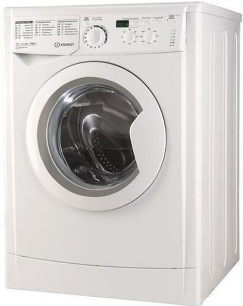 cumpără Mașină de spălat frontală Indesit E2SD2160AB în Chișinău