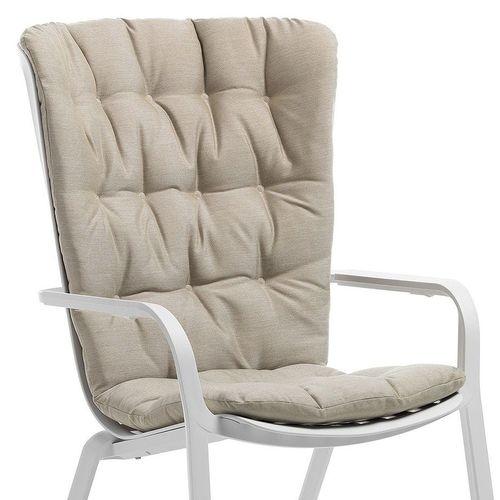 купить Подушка Nardi CUSCINO FOLIO COMFORT lino 36300.01.152 для кресла Nardi FOLIO (Подушка для кресла) в Кишинёве