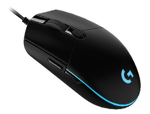 купить Logitech Gaming Mouse G102 Lightsync RGB lighting, 6 Programmable buttons, 200- 8000 dpi, Onboard memory, Black, 910-005823 (mouse/мышь) в Кишинёве