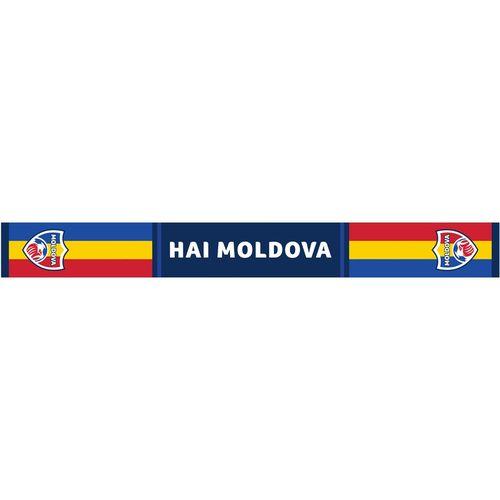 """купить Шарф """"Hai Moldova"""" - Триколор (Лето) в Кишинёве"""