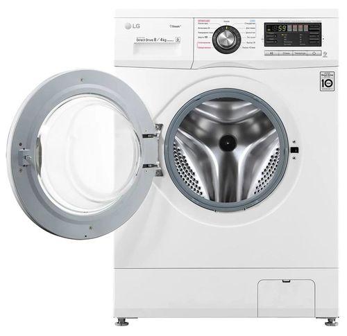 cumpără Mașină de spălat cu uscător LG F1496ADS3 în Chișinău