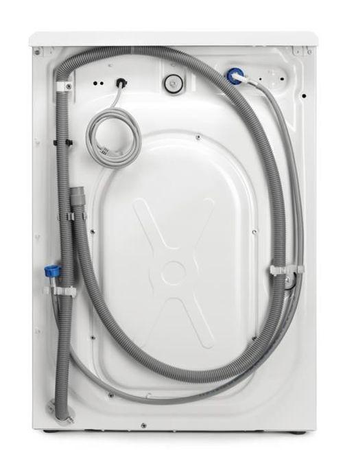 купить Стиральная машина с фронтальной загрузкой Electrolux EW6F428WU PerfectCare в Кишинёве