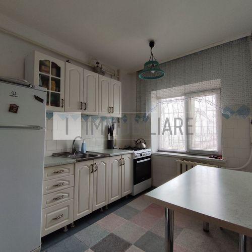 Apartament cu 3 camere, sect. Rîșcani, str. Miron Costin.