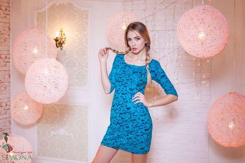 купить Платье Simona ID   0201 в Кишинёве