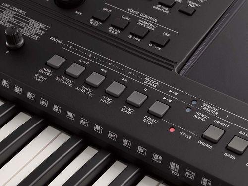 купить Цифровое пианино Yamaha PSR-EW410 (+ Power Supply) в Кишинёве