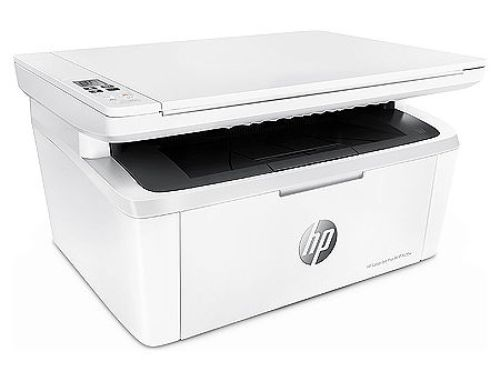купить HP LaserJet Pro MFP M28w Mono Printer/Copier/Color Scanner, A4, WiFi, Up to 600 x 600 dpi, 18 ppm, 32Mb, USB 2.0, Cartridge CF244A HP 44A(1000 pages), Starter cartridge 500 pages, included USB cable www в Кишинёве