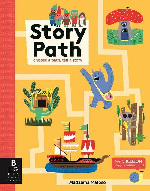 купить Story Path (на английском) в Кишинёве
