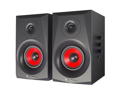 купить Gaming Speakers 2.0 Genesis Helium 400BT, Bluetooth connection, RMS 40W, 2x20W (boxe sistem acustic/колонки акустическая сиситема) в Кишинёве