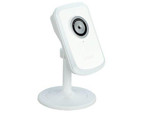 "купить D-Link DCS-930L/B1A 802.11n Wireless Home network camera, 1/5"" VGA progressive CMOS sensor, Board lens: f=3.15 mm, F2.8, 640x480 up to 20 fps, Built-in microphone (IP camera de retea wireless WiFi/беспроводная IP интернет камера WiFi) в Кишинёве"