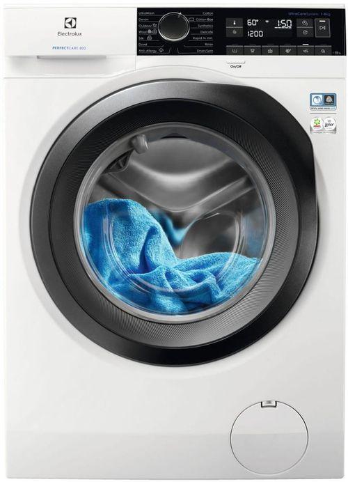 cumpără Mașină de spălat frontală Electrolux EW8F228S UltraCare în Chișinău