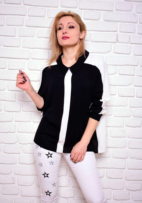 купить Блузка Simona ID 1008 в Кишинёве