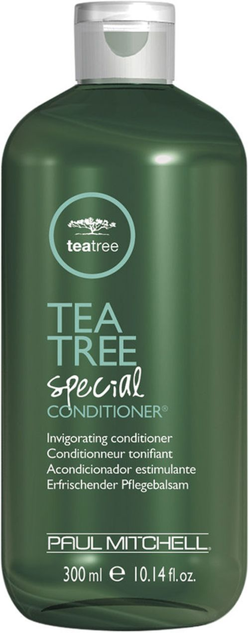 купить КОНДИЦИОНЕР TEA TREE SPECIAL conditioner 300 ml в Кишинёве