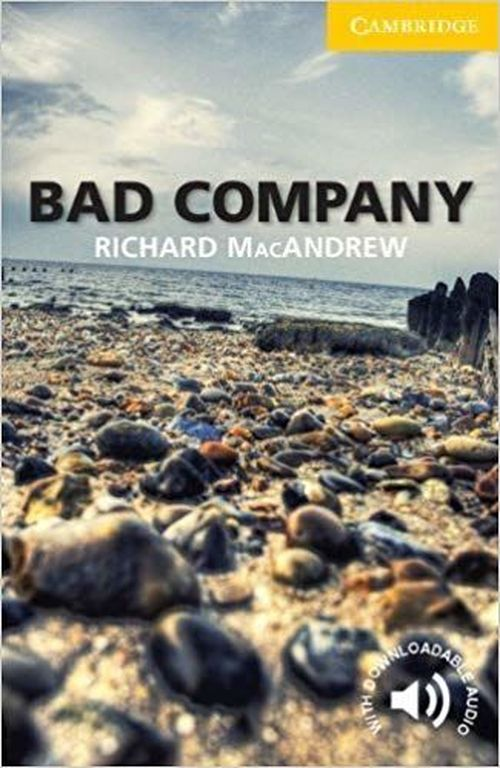 "купить ""Bad Company"" Richard MacAndrew (Level 2) в Кишинёве"
