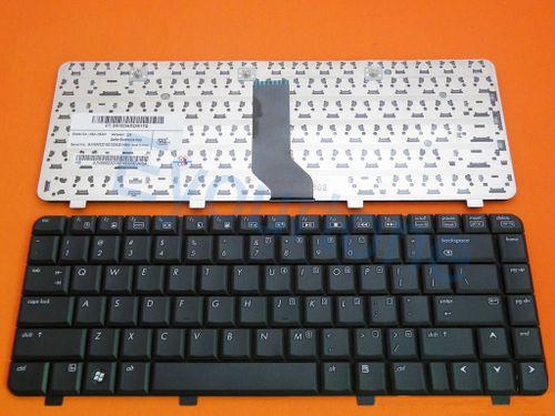 купить Keyboard HP Pavilion dv2000 dV3000 ENG. Black в Кишинёве