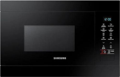 купить Встраиваемая микроволновая печь Samsung MG22M8054AK/BW в Кишинёве