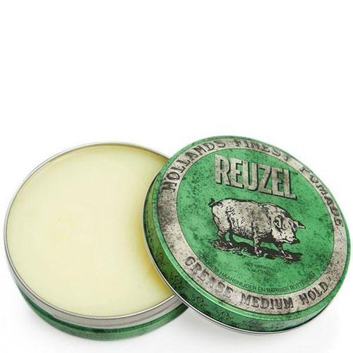 купить REUZEL GREEN GREASE MEDIUM HOLD POMADE 35G в Кишинёве