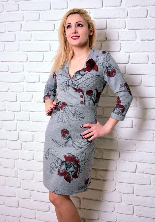 купить Платье Simona ID  7020 в Кишинёве