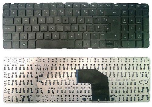 "cumpără Keyboard HP Pavilion G6-2000 w/o frame ""ENTER""-big ENG. Black în Chișinău"