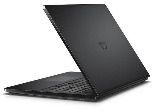 "cumpără DELL Inspiron 15 3000 Black (3552), 15.6"" HD (Intel® Pentium® Quad Core N3710 2.56GHz (Braswell), 4Gb DDR3 RAM, 500Gb HDD, Intel® HD Graphics 405, DVDRW, CardReader, WiFi-N/BT4.0, 4cell, HD720p Webcam, RUS, Ubuntu,2.3kg) în Chișinău"