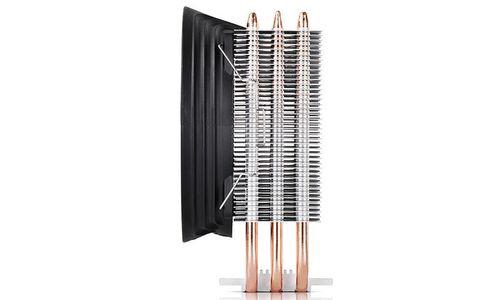 """cumpără DEEPCOOL Cooler """"GAMMAXX 300"""", Socket 1366/1155/775 & FM1/AM3/AM2+, up to 130W, 120х120х25mm, 900~1600rpm, 17.8~21dBA, 55.5CFM, 4 pin, PWM, Hydro Bearing, 3 heatpipes direct contact în Chișinău"""