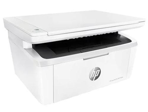 купить HP LaserJet Pro MFP M28a Mono Printer/Copier/Color Scanner, A4, Up to 600 x 600 dpi, 18 ppm, 32Mb, USB 2.0, Cartridge CF244A HP 44A(1000 pages), Starter cartridge 500 pages, no USB cable www в Кишинёве
