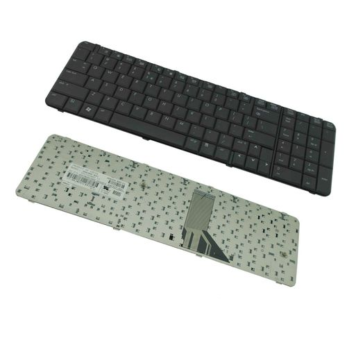 купить Keyboard HP Compaq 6830S ENG/RU Black в Кишинёве