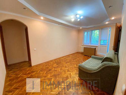 Apartament cu 3 camere, sect. Botanica, str. Nikolai Zelinski.