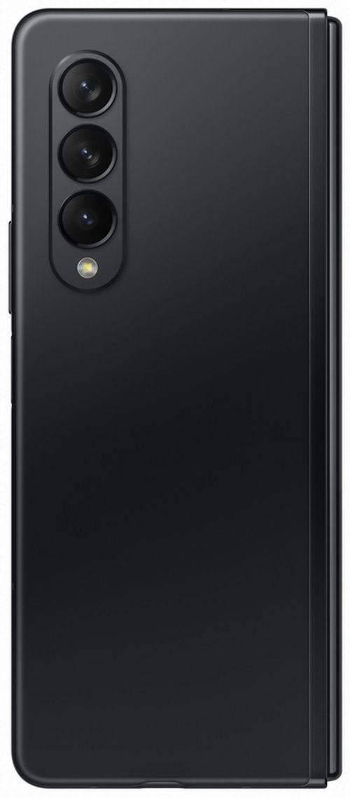 cumpără Smartphone Samsung F926 Galaxy Z Fold 3 12/512GB Phantom Black în Chișinău
