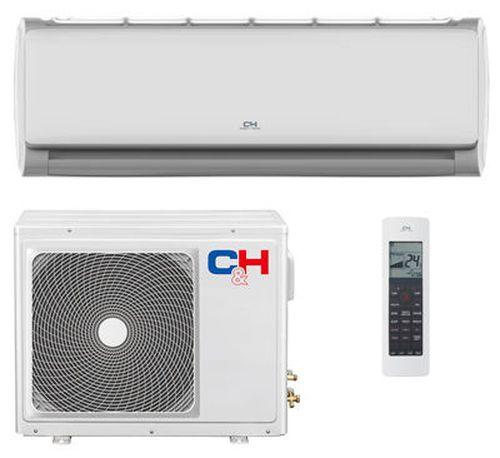 cumpără Aparat de aer conditionat tip split pe perete Inverter Сooper&Hunter CH-S09FHCP 9000 BTU în Chișinău