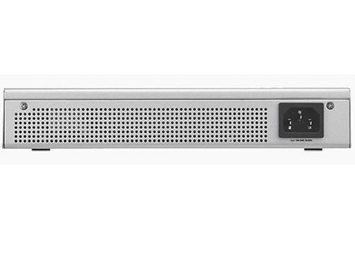 купить Ubiquiti UniFi Switch 8 (US-8-150W), 8-Port Gigabit RJ45, 2-ports SFP, 150W, Supports POE+ IEEE 802.3at/af and 24V Passive PoE, Non-Blocking Throughput: 10 Gbps, Switching Capacity: 20 Gbps, Rackmountable (retelistica switch/сетевой коммутатор) в Кишинёве