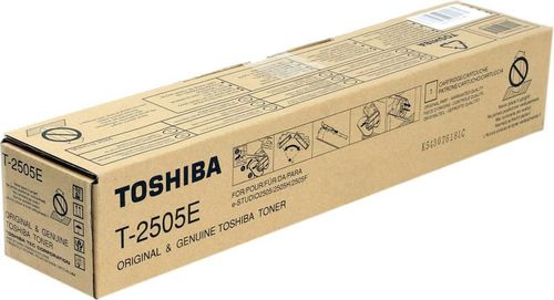 купить Toner Toshiba T-2505E (xxxg/appr. 12 000 pages 6%) for e-STUDIO 2505/2505H/2505F в Кишинёве