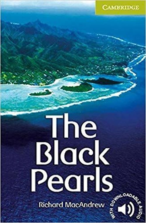 "купить ""The Black Pearls"" Richard MacAndrew (Starter/Beginner) в Кишинёве"
