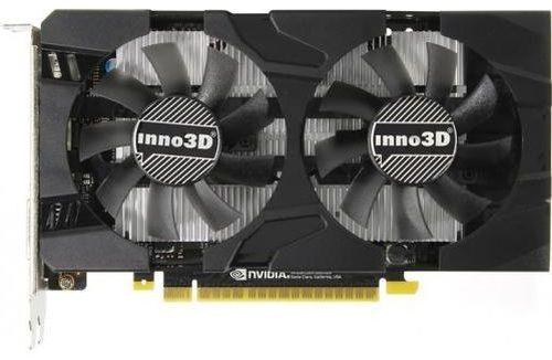 купить INNO3D GeForce GTX 1050 Ti X2   4GB DDR5 c855087e0176c