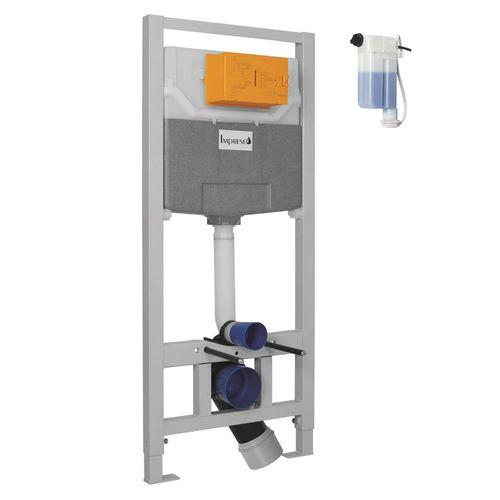 IMPRESE i5220, инсталляция для унитаза, система OLIpure (инсталляция, крепления)