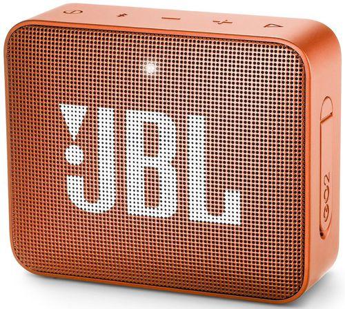cumpără Boxă portativă Bluetooth JBL GO 2 Orange în Chișinău