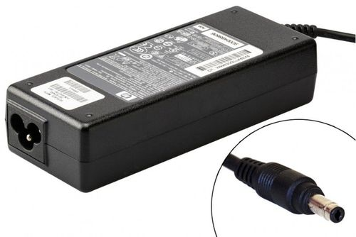 купить AC Adapter Charger For HP 19V-4.74A (90W) Round DC Jack 4.8*1.7mm Original в Кишинёве