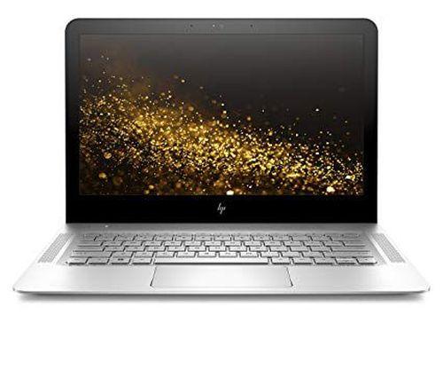 купить HP Envy 13-AB067, Silver в Кишинёве