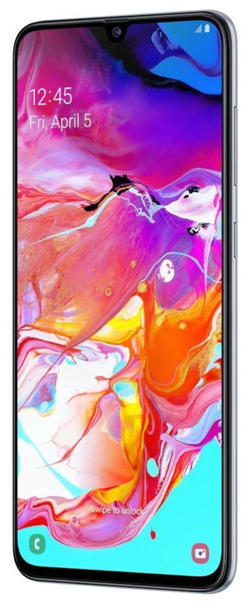 cumpără Smartphone Samsung A705/128 Galaxy A70 WHITE în Chișinău