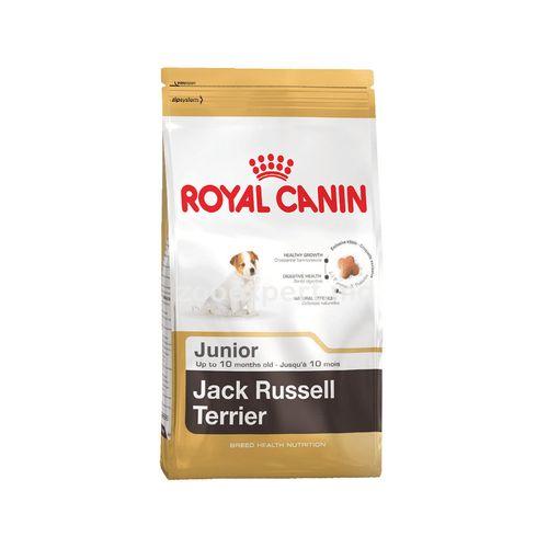 купить Royal Canin JACK RUSSELL JUNIOR 3 kg в Кишинёве