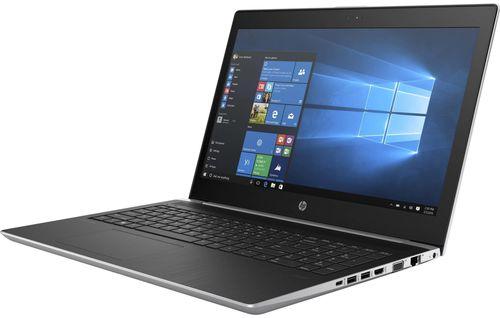 купить Ноутбук HP ProBook 450 Matte Silver Aluminum (2RS03EA#ACB) в Кишинёве