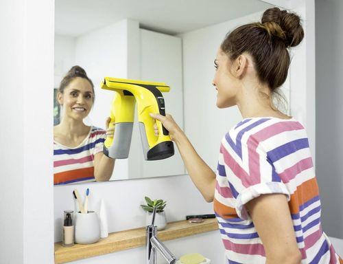cumpără Curățător de geamuri Karcher WV 6 Plus în Chișinău
